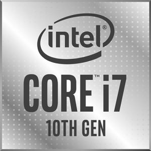 10th Gen Intel Core i7 10700K
