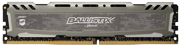 8GB DDR4-2666 RAM (two 4gb sticks)