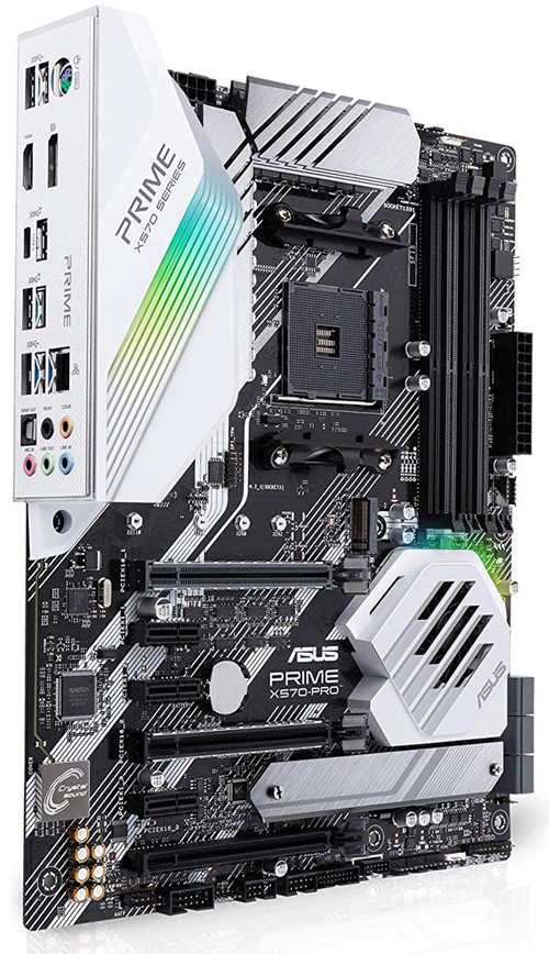 ASUS Prime X570-Pro AMD Motherboard