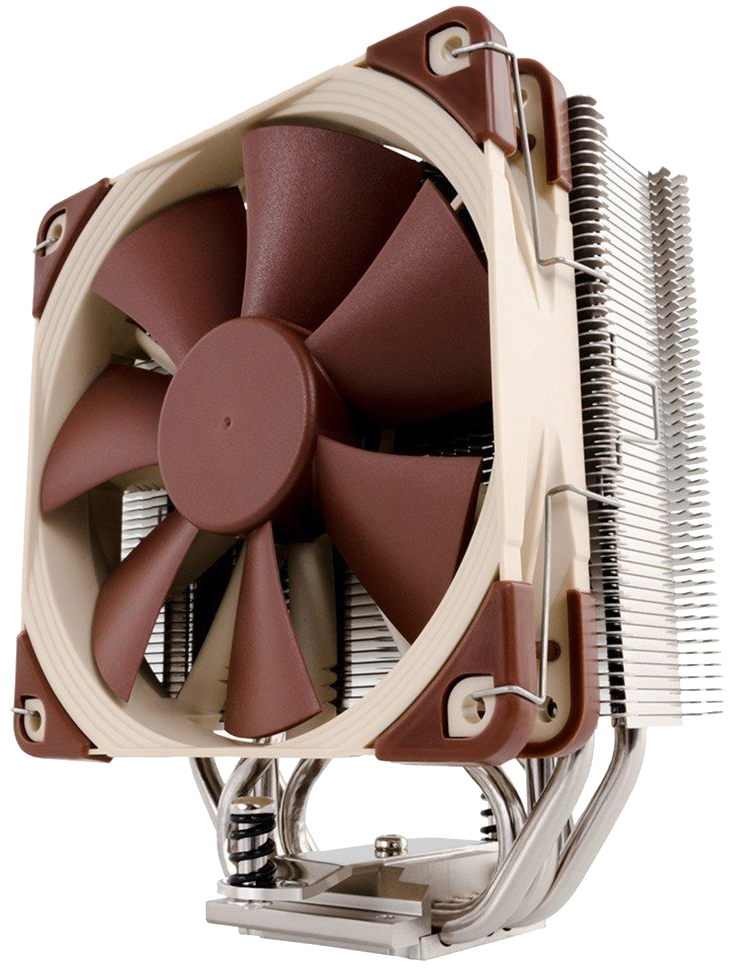 NOCTUA NH-U12S CPU Processor Cooler
