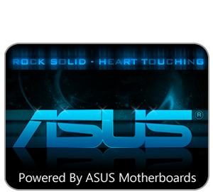 ASUS Motherboard Technology