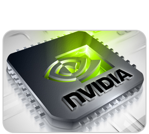 NVIDIA Multiple Monitor Video Card Technology