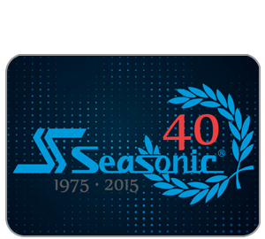 SeaSonic Power Supplies